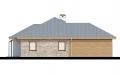 Фасад проекта Z180 - 4