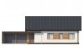 Фасад проекта Z182 - 4