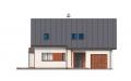 Фасад проекта Z186 (миниатюра)