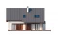 Фасад проекта Z186 - 2