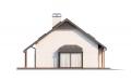 Фасад проекта Z186 - 3