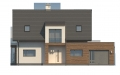 Фасад проекта Z189 (миниатюра)
