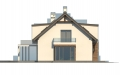 Фасад проекта Z189 - 4