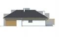 Фасад проекта Z190 - 3