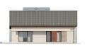 Фасад проекта Z191 - 2
