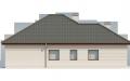 Фасад проекта Z195 - 4