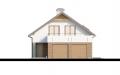 Фасад проекта Z198 (миниатюра)