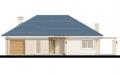 Фасад проекта Z201 (миниатюра)