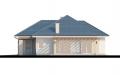 Фасад проекта Z201 - 2