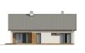Фасад проекта Z202 - 3