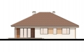 Фасад проекта Z203 - 3