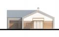 Фасад проекта Z208 - 2