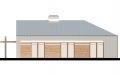 Фасад проекта Z208 - 3