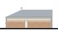 Фасад проекта Z208 - 4