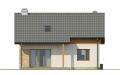 Фасад проекта Z210 - 2