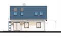Фасад проекта Z216 - 2