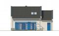 Фасад проекта Z217 (миниатюра)