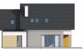 Фасад проекта Z219 - 3