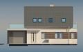 Фасад проекта Z231 (миниатюра)