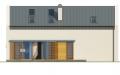 Фасад проекта Z232 - 3
