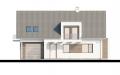 Фасад проекта Z236 (миниатюра)