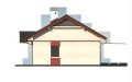 Фасад проекта Z241 - 3