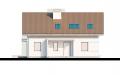 Фасад проекта Z244 (миниатюра)