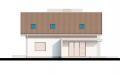 Фасад проекта Z244 - 2
