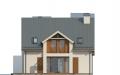 Фасад проекта Z246 - 3