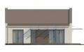 Фасад проекта Z252 - 3