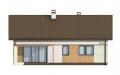Фасад проекта Z253 - 3