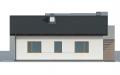 Фасад проекта Z254 - 4