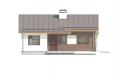 Фасад проекта Z262 (миниатюра)
