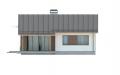 Фасад проекта Z262 - 3