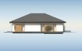 Фасад проекта Z268 - 4
