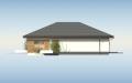 Фасад проекта Z268 - 3
