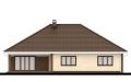 Фасад проекта Z26 - 2