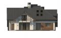 Фасад проекта Z272 - 3