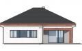 Фасад проекта Z273 - 3