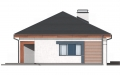 Фасад проекта Z273 - 4