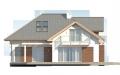 Фасад проекта Z275 - 3