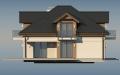 Фасад проекта Z283 - 4