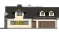 Фасад проекта Z286 (миниатюра)