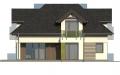 Фасад проекта Z286 - 4