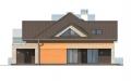 Фасад проекта Z288 - 2