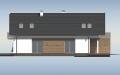 Фасад проекта Z294 - 2