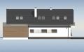 Фасад проекта Z294 - 4