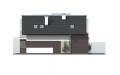 Фасад проекта Z296 - 4