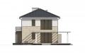 Фасад проекта Z29 - 3