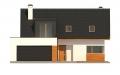 Фасад проекта Z320 (миниатюра)